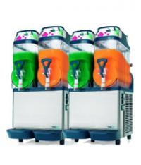 Slushie Machine Hire - 2x Cocktail Machine Package 4
