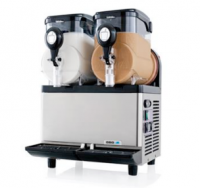 Double bowl 5lt Granita Machine