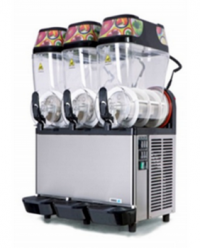 Triple Bowl 12lt Granita Machine (Fast Freeze)