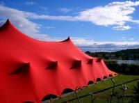 Flexi Tent 60sqm | Bedouin Tents - Melbourne, Sydney, Adelaide, Brisbane