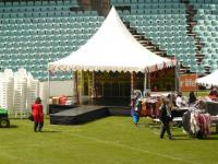 Pagoda Tent 5 x 5 | Pagoda Tent Hire - Melbourne, Sydney, Adelaide, Brisbane