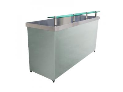 Portable Bar Stainless Steel Mobile Hire