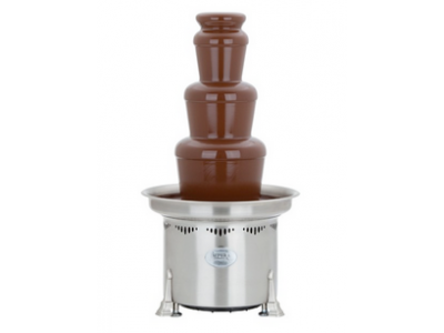 Atzec Chocolate Fountain