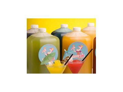 Cola slushie mix | Slushie Machine Hire