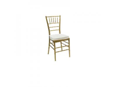 GOLD TIFFANY CHAIR FOR HIRE | COCKTAIL KING