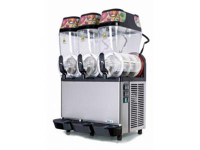 Triple Bowl 12lt Granita Machine (Fast Freeze)