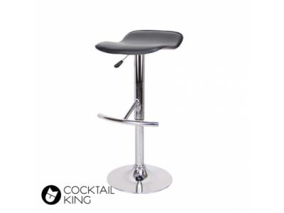 Bar Stool Black | Table and Chair Hire - Melbourne, Sydney, Adelaide, Brisbane