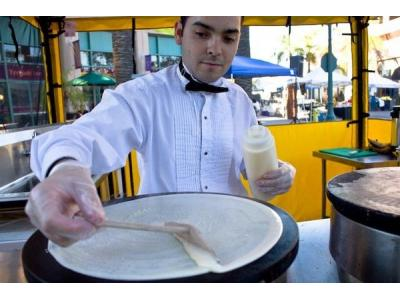Clone of Crepes Catering Services (2 crepes per person)