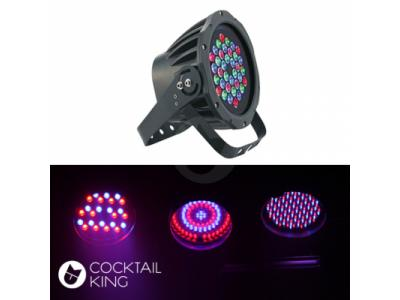 Lighting Hire | PAR 64 LED 3W Waterproof