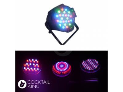 Lighting Hire | PAR 64 LED 5W