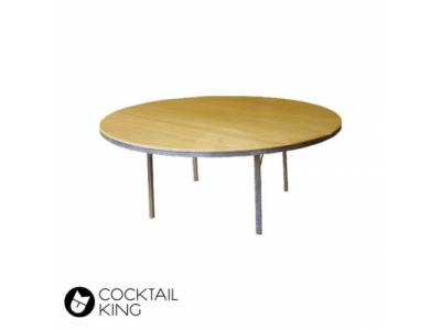 Round Table | Table and Chair Hire - Melbourne, Sydney, Adelaide, Brisbane