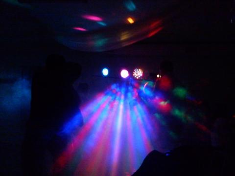 Professional Lights and sounds systems