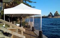Marquee 3m x 6m | Marquee Hire - Melbourne, Sydney, Adelaide, Brisbane