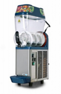 Single Bowl 12lt Granita Machine (Fast Freeze)