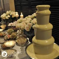 The Supreme Chocolate Fountain 200 | Chocolate Fountain Hire - Melbourne, Sydney, Adelaide, Brisbane