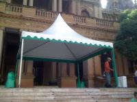 Pagoda Tent 6 x 6 | Pagoda Tent Hire - Melbourne, Sydney, Adelaide, Brisbane