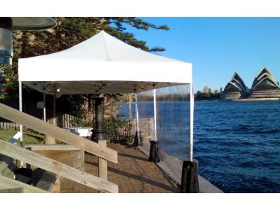 Marquee 3 x 9 | Marquee Hire - Melbourne Sydney Adelaide Brisbane & Marquee 3m x 9m | Marquee Hire - Melbourne Sydney Adelaide Brisbane