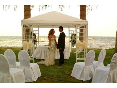 Outdoor Wedding Ceremony Package 30ppl (Save $200)