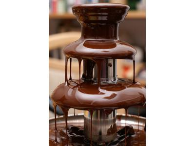 The Ultimate Chocolate Fountain Package 100 | Chocolate Fountain Hire - Melbourne, Sydney, Adelaide, Brisbane