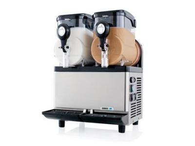 Double bowl 5lt Granita Machine