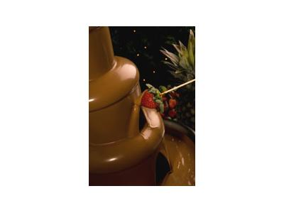 The Supreme Chocolate Fountain 150 | Chocolate Fountain Hire - Melbourne, Sydney, Adelaide, Brisbane