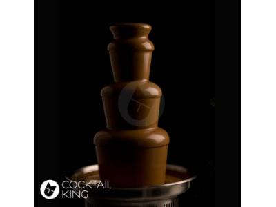 The Party Chocolate Fountain 50 | Chocolate Fountain Hire - Melbourne, Sydney, Adelaide, Brisbane
