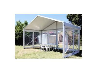 Modular Marquee 6 x 3 | Marquee Hire - Melbourne Sydney Adelaide Brisbane  sc 1 st  Cocktail King & Clear Span Marquee 6m modular | Marquee Hire - Melbourne Sydney ...