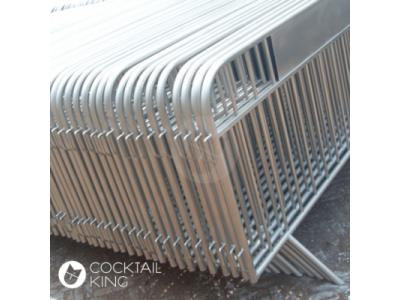 Crowd Control Barriers | Variety of high quality crowed control barriers