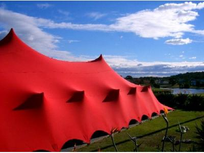 Flexi Tent 200sqm | Bedouin Tents - Melbourne, Sydney, Adelaide, Brisbane